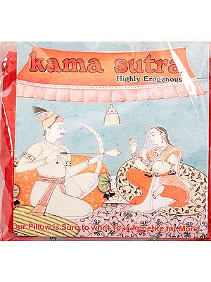Kama Sutra Highly Erogenous