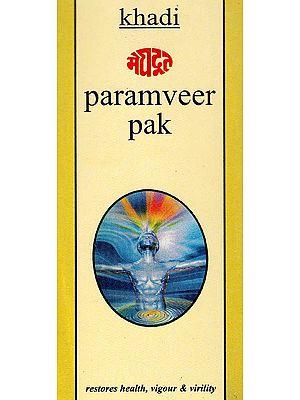 Paramveer Pak (Restores Health, Vigour & Virility)