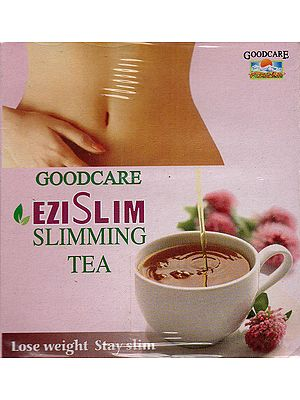 Sliming Tea (Obesity Management)