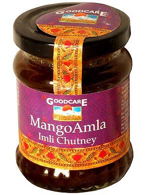 Mango Amla Imli Chutney