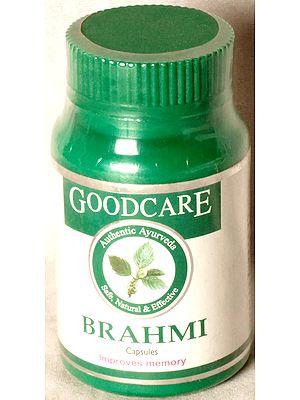 Brahmi Capsules (Improves Memory)