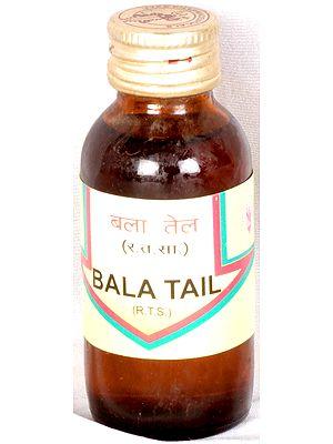 Bala Tail (Oil)