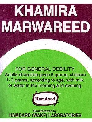 Khamira Marwareed