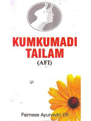 Kumkumadi Tailam (AFI) (Oil)