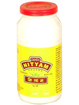 Nityam Churna (Ayurvedic Medicine)