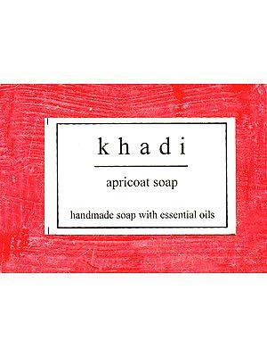 Khadi Apricoat Soap