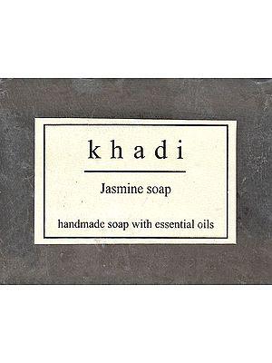 Khadi Jasmine Soap