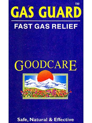 Gas Guard Fast Gas Relief