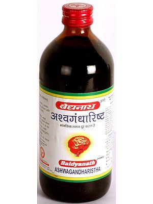 Ashwagandharistha