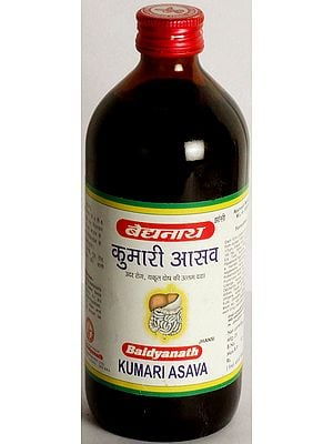 Kumari Asava