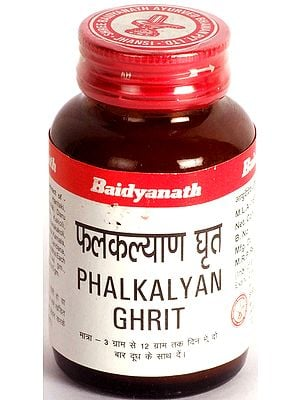 Phalkalyan Ghrit