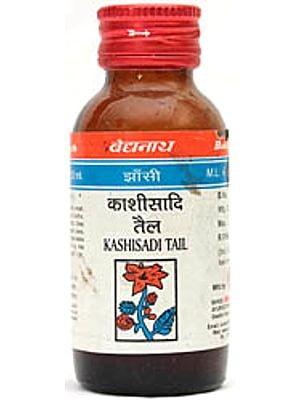 Kashisadi Tail (Oil)