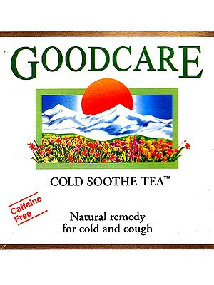 Goodcare Cold Soothe Tea