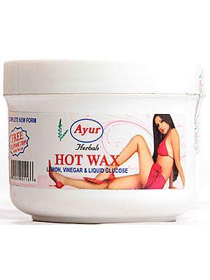 Herbals Hot Wax