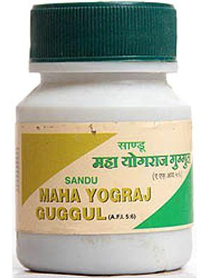 Maha Yograj Guggul