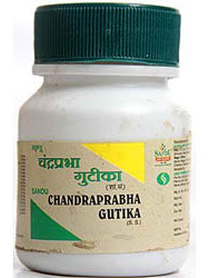 Chandraprabha Gutika