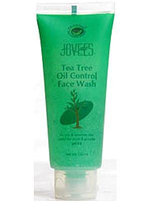 Tea Tree Oil Control Face Wash