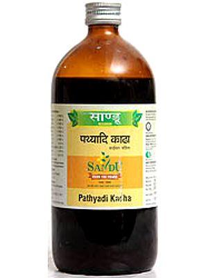 Pathyadi Kadha