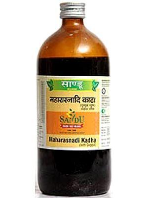 Maharasnadi Kadha (With Guggul)