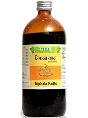 Triphala Kadha