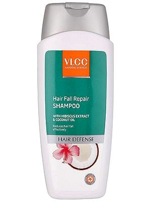 Hibiscus Anti Hair Fall Shampoo