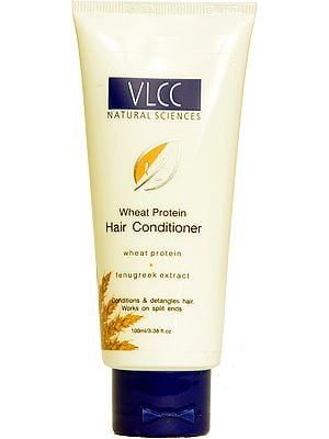 Wheat Protein Hair Conditioner