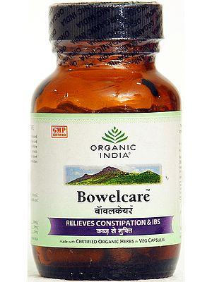 Bowelcare Capsules