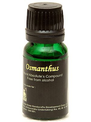 Osmanthus (Natural Absolute's Compound Free From Alcohol)