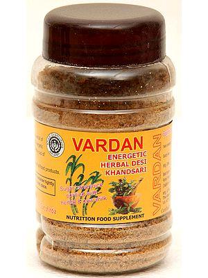 Energetic Herbal Desi Khandsari