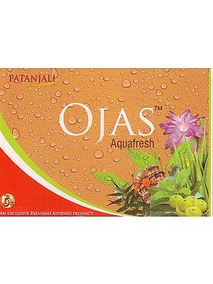 Ojas Aquafresh (Soap) (Price Per Pair)