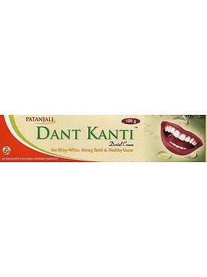 Dant Kanti Dental Cream