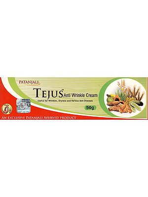 Tejus Anti Wrinkle Cream