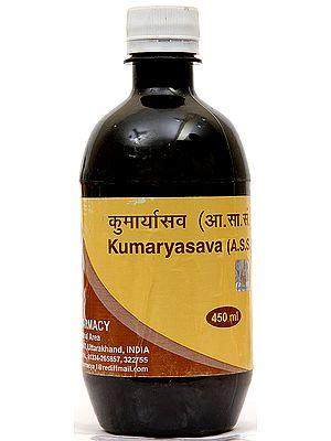 Kumaryasava (A.S.S.)