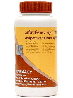 Avipattikar Churna (B.R.)