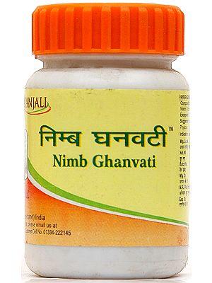 Nimb Ghanvat