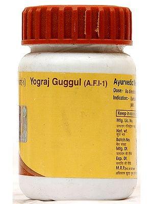 Yograj Guggul (A.F.I-1)