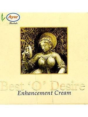 Best 'O' Desire (Enhancement Cream)