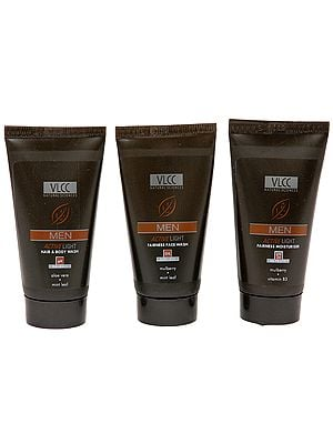 VLCC Natural Sciences Men Active Light Kit