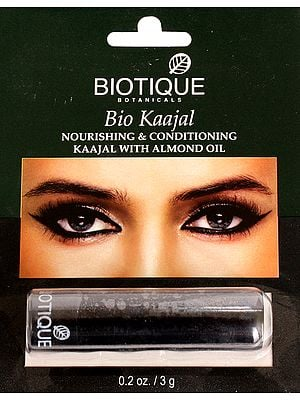 Biotique Botanicals Bio Kaajal