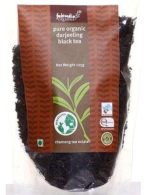 Fabindia Organics Pur Organic darjeeling Black Tea