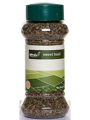 Fabindia Organics Sweet Basil