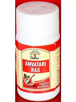 Amvatari Ras Trusted Ayurveda (40 Tablets)