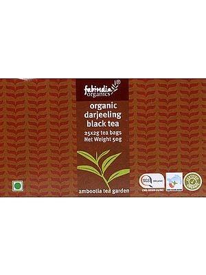Fabindia Organic Black Tea