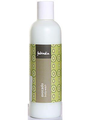 Fabindia Avocado Body Wash