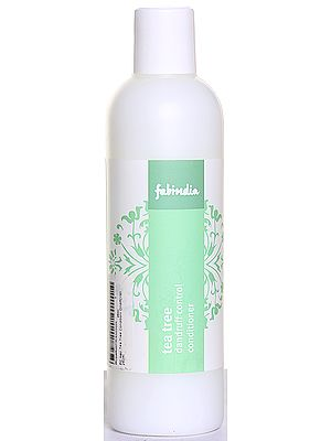 Fabindia Tea Tree Dandruff Control Conditioner