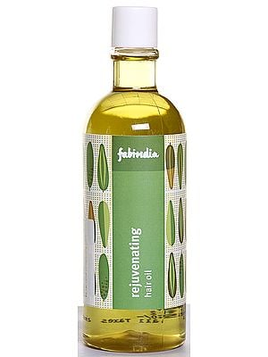 Fabindia Rejuvenating Hair Oil