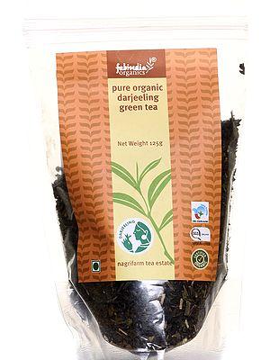 Fabindia Organic Pure Organic Darjeeling Green Tea