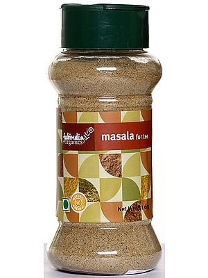 Fabindia Organic Masala For Tea