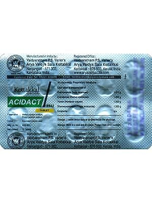 Acidact Tablet