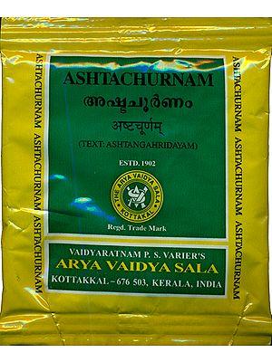Ashtachurnam